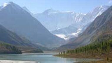 OD Die höchsten Gebirge der Erde