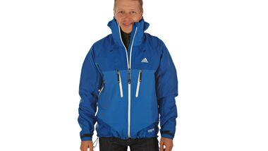OD Dreilagenjacken 2010 Adidas Super Trekking