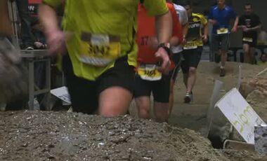 OD Ecco Indoor Trail Running Runners World Dortmund