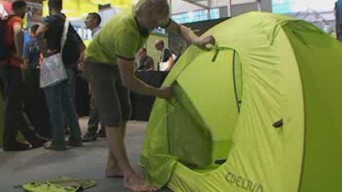 OD Edelrid Crux Tent Teaserbild