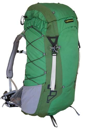 OD Editor´s Choice: Rucksack - Lightwave Ultrahike 60