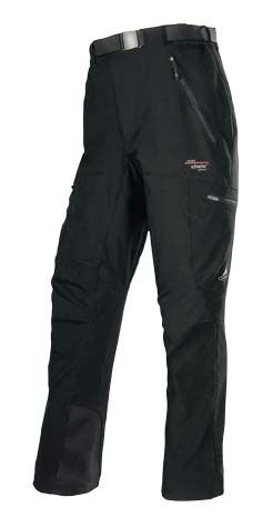 OD Editor´s Choice: Softshellhose - Vaude Boron Pants / Scandium Pants
