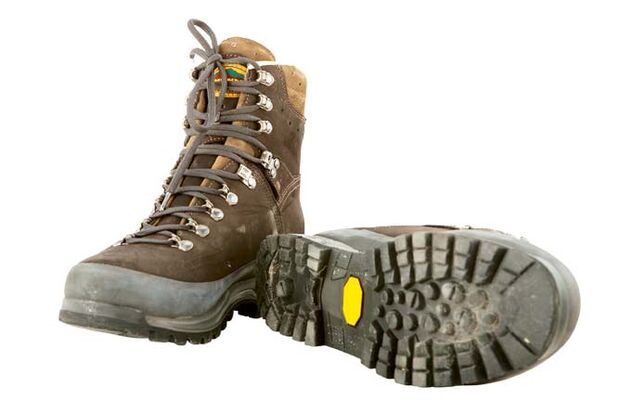 OD Editor´s Choice: Trekkingschuh - Meindl Island MSF Active