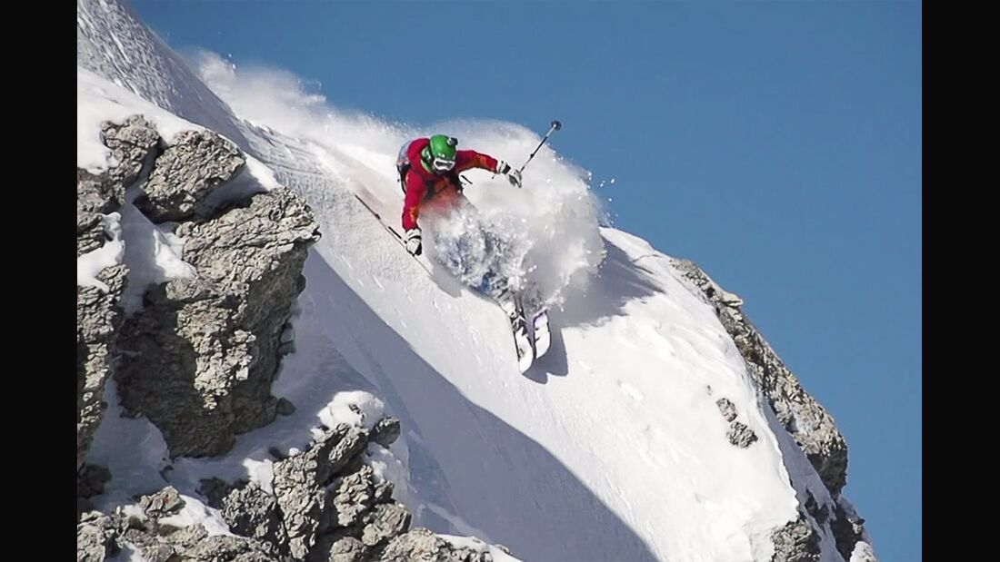 OD EpicTV playlist Ski Biken Klettern Skitour teaser