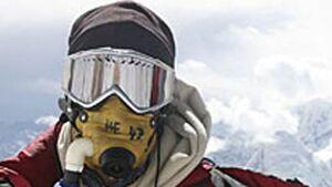 OD Everest DMAX TV-Serie