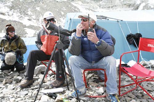 OD Everest Spiel mit dem Tod Russel Brice