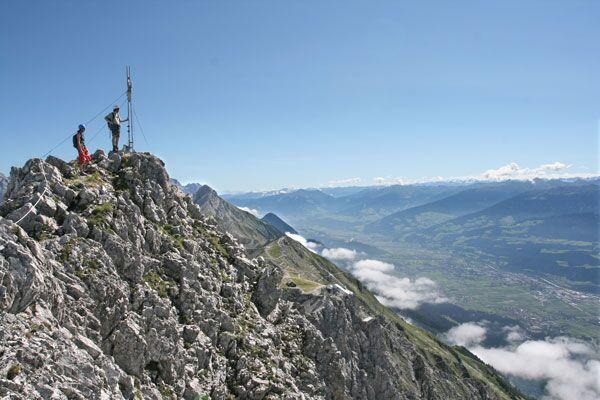 OD Exklusiv-Reise: durch das Karwendelgebirge nach Innsbruck