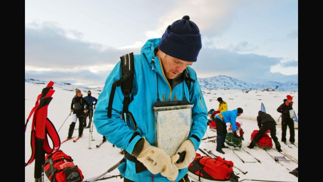 OD Expedition Amundsen 2013 Xtremeidfjord 0