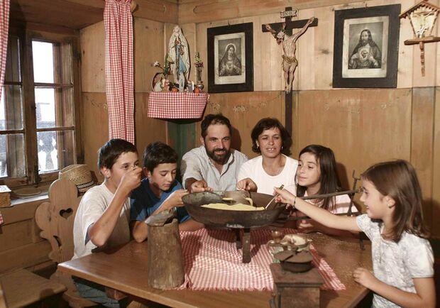 OD Familie Piccoruaz Hof Alfarei