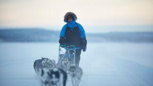 OD Fjällräven Polar Hundeschlittenrennen