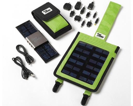 OD Freeloader Solar Globetrotter Set Set