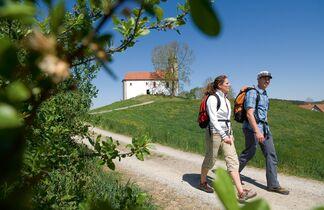 Jakobsweg Franken Karte.Jakobsweg 5 Pilgerwege In Deutschland Outdoor Magazin Com