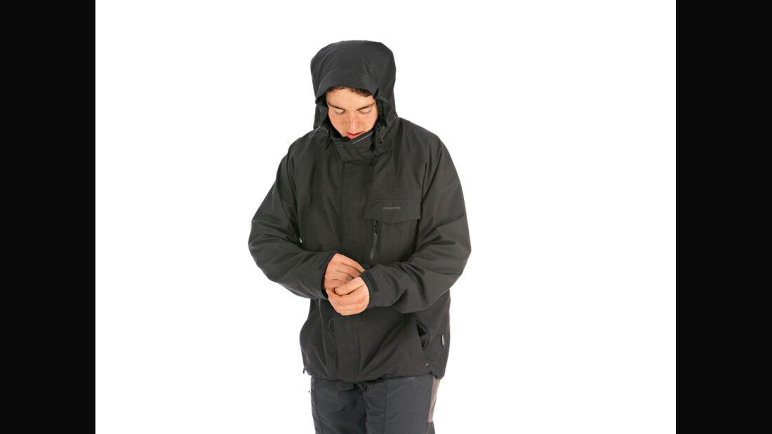 OD Funktionsjacke Craghoppers Explorer Jacket