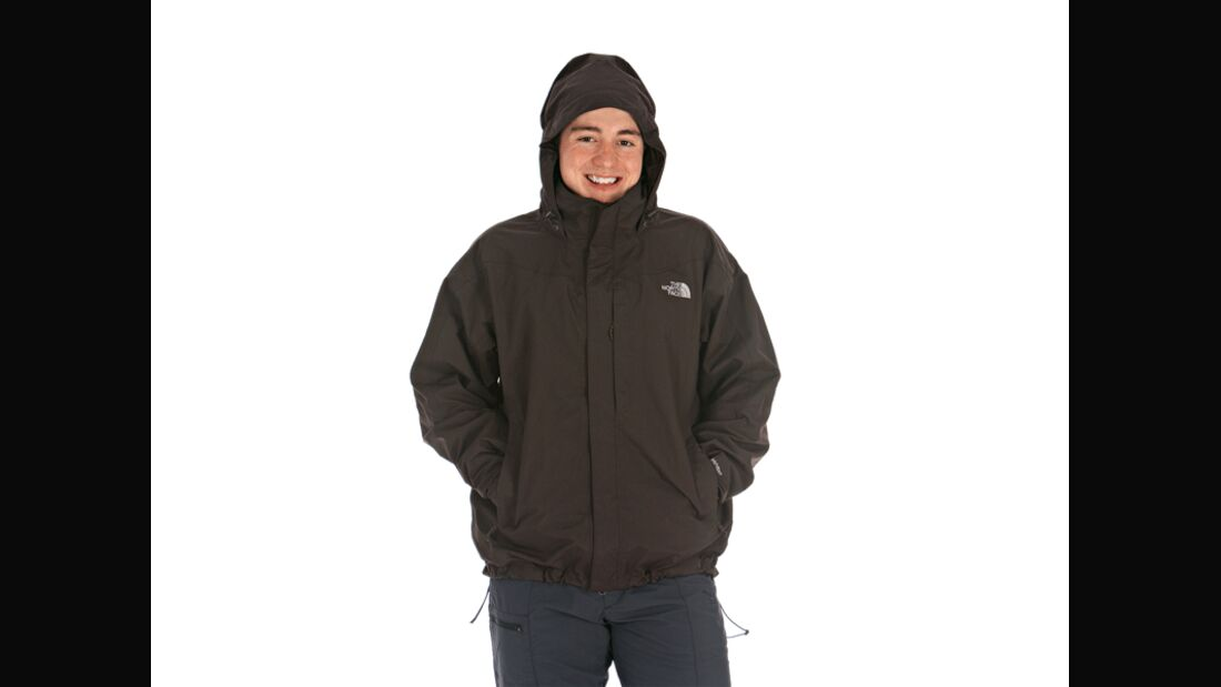 OD Funktionsjacke The North Face Upland Jacket