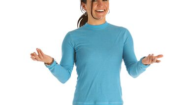 OD Funktionswäsche Vaude Thermo LS Shirt