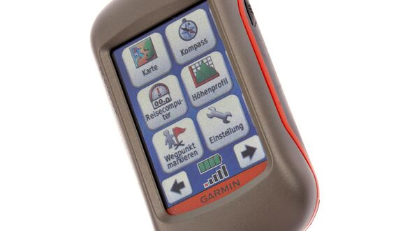 OD GPS Garmin Dakota 20