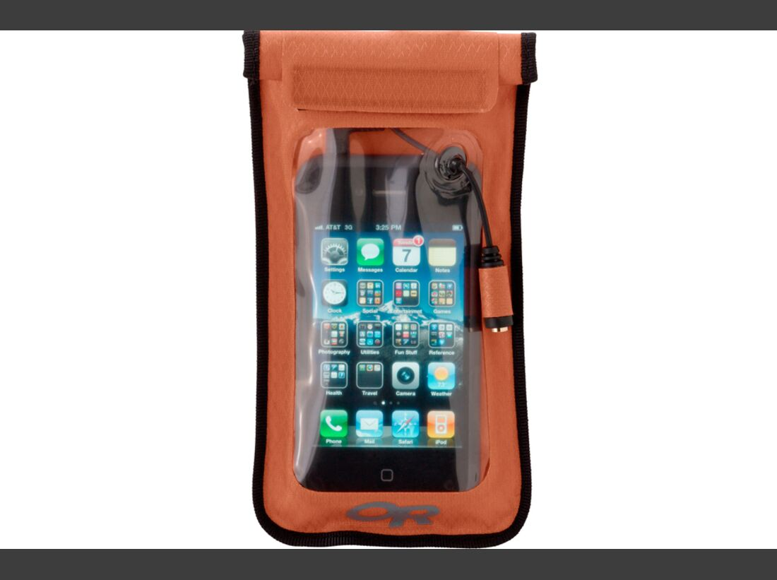 OD-Gadget-2012-Outdoor Research Schutzhülle Smartphone iPad iPhone (jpg)