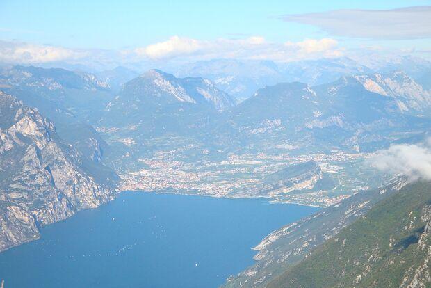 OD Gardasee Italien Riva