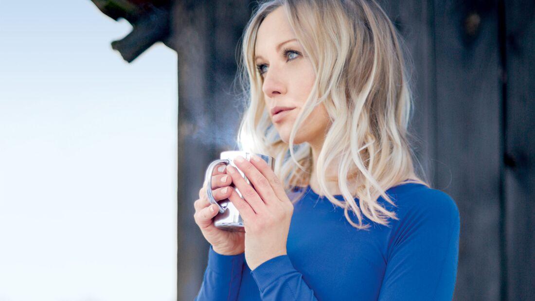 OD Gesundheit: Nase, Schnupfen Erkältung