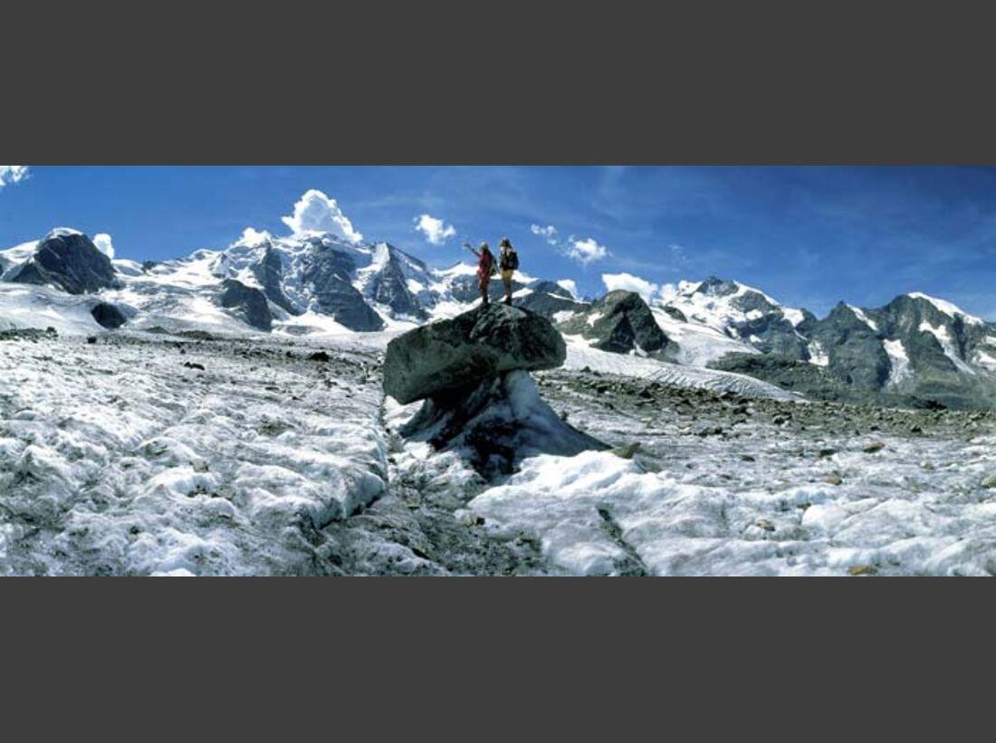 OD Gletschertisch Wallis