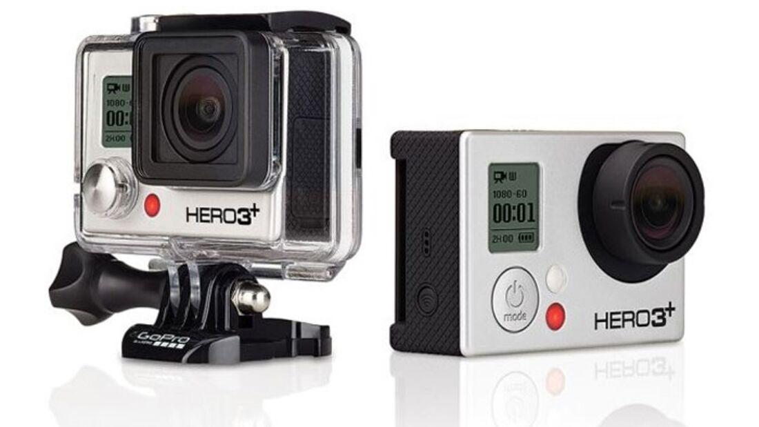 OD-GoPro-Hero3+-2013 Teaser