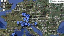 OD Google Tourenübersicht Teaserbild