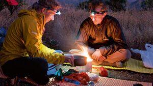 OD Gran Canaria Trekking Essen Mahlzeit Ernährung