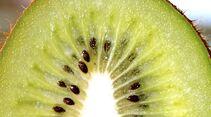 OD Gutes aus der Natur: Früchte und Nüsse - Kiwi