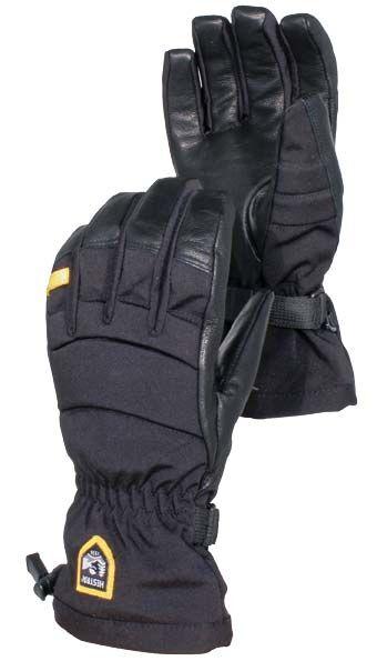 OD Handschuhe: Hestra Mountaineering