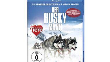 OD Huskymann Schlittenhunde Film DVD Bluray Video