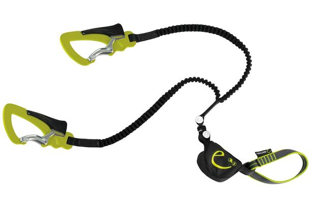 OD-ISPO-Award 2011 Edelrid Cable Comfort Via Ferrata Set