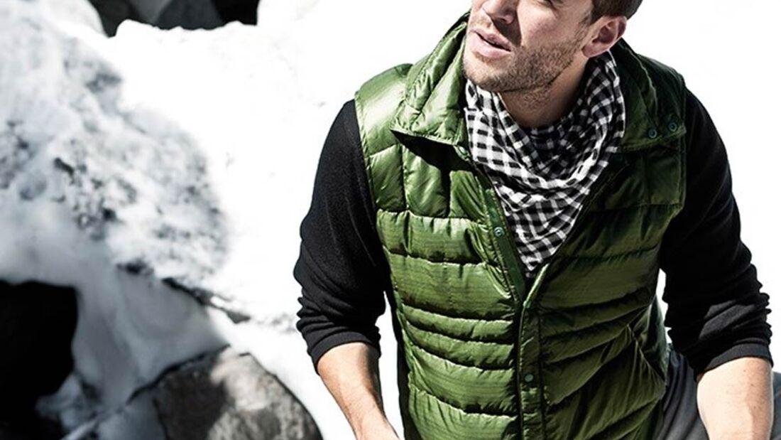 OD ISPO Brand New Awards 2011 NAU Nachhaltige, umweltfreundliche Outdoorbekleidung