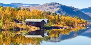 OD Indian Summer Lappland pixabay
