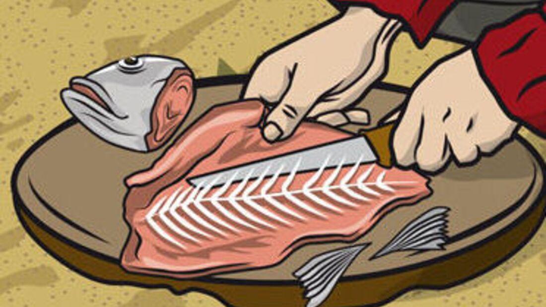 OD Instructor 2010 Fischzubereitung Teaser