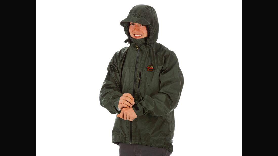 OD Integral Designs Thru Hiker Jacket