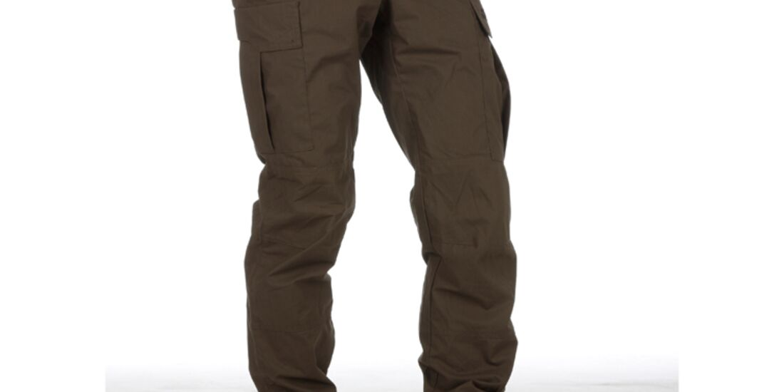 OD Jack Wolfskin North Pants Nanotex