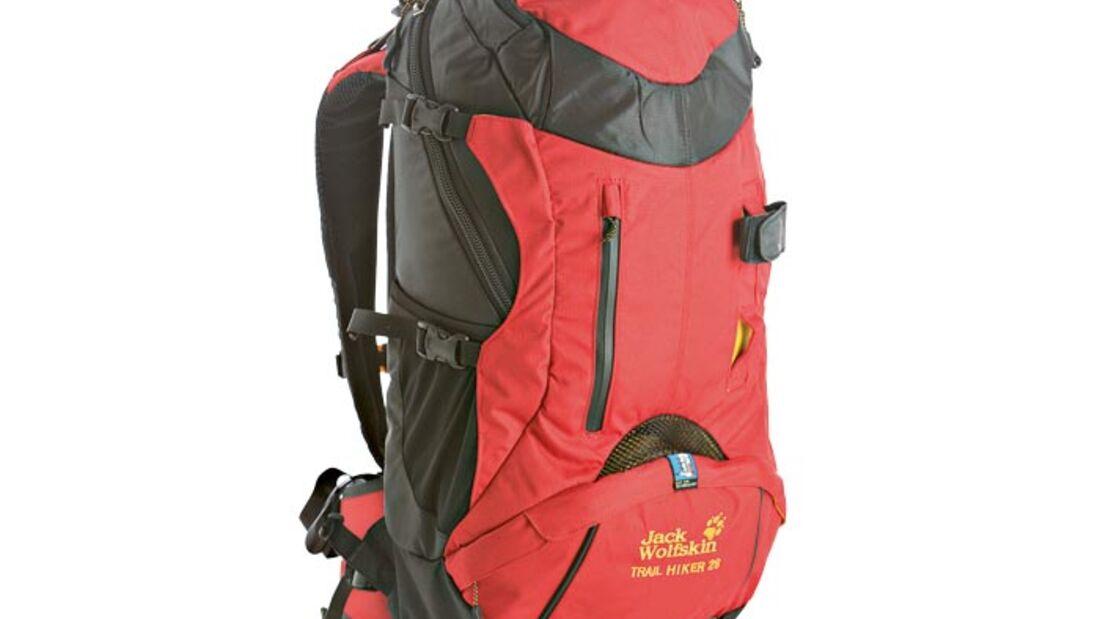 OD Jack Wolfskin Trail Hiker 28