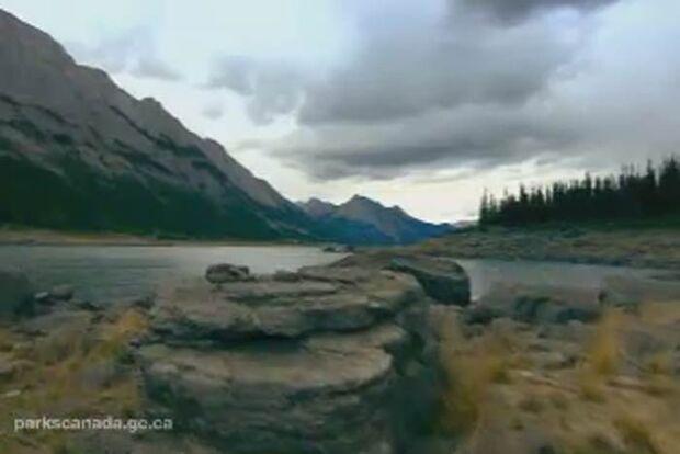 OD Jasper Nationalpark Kanada Canada