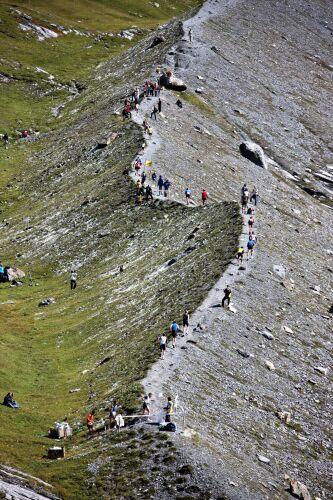 OD Jungfrau Marathon