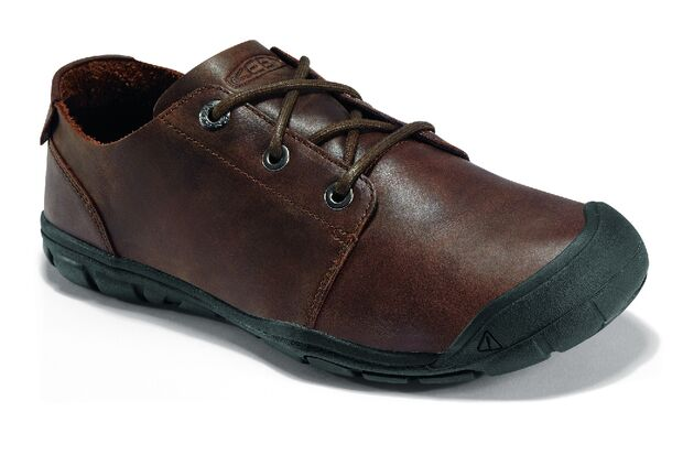 OD_KEEN_ADVERTORIAL_MAI_2013_Herren_Bleecker Lace CNX_Chocolate Brown_3Q Kopie (jpg)