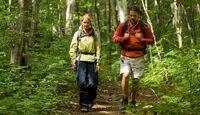 OD Kanada Killarney Provincial Park - Silhouette Trail Loop
