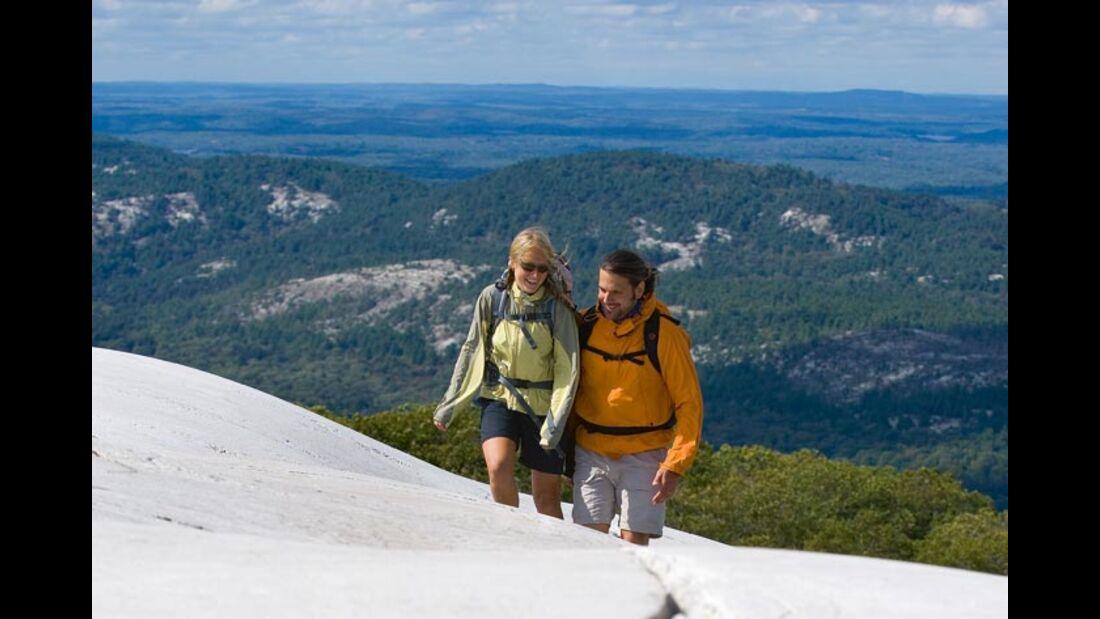 OD Kanada Killarney Provincial Park - Silver Peak