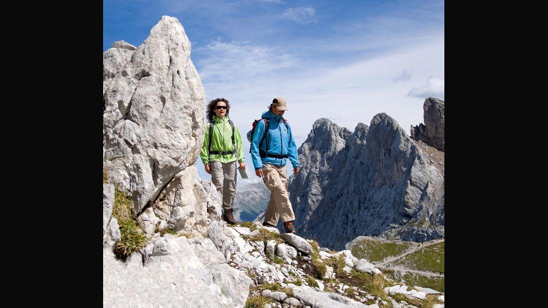 OD Karwendel Mittenwalder Höhenweg
