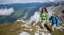 OD Karwendel Wanderer