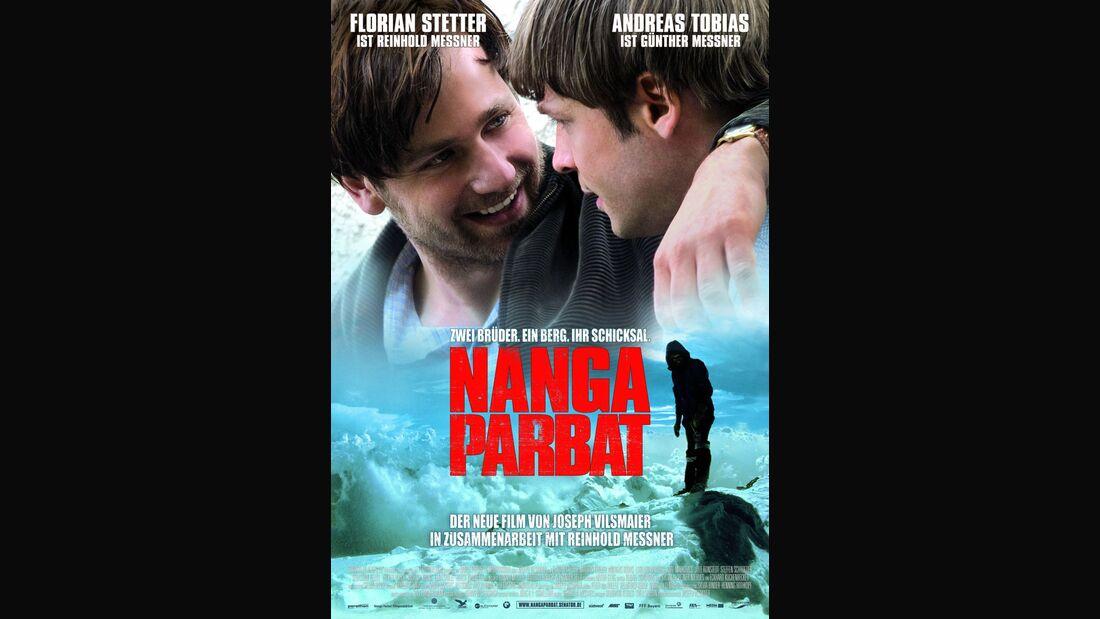 OD Kinofilm Nanga Parbat: Reinhold Messner