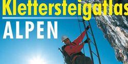 OD Klettersteigatlas Alpen Buchtipp quer