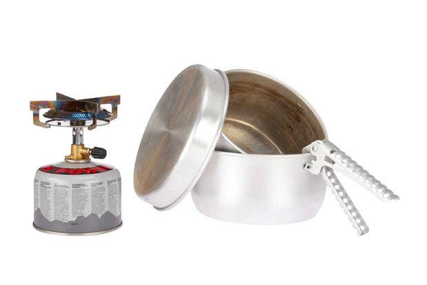 OD Küche: Primus Mimer Set