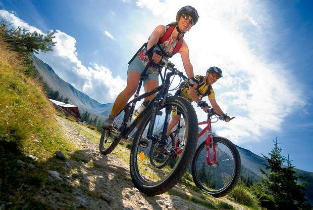 OD Langstrecken-Radtour
