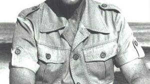 OD Legenden Thor Heyerdal