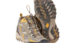 OD Leichtwanderschuh The North Face Hedgehog Mid XCR